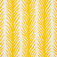Lemonade Drapery and Upholstery Fabric by Schumacher
