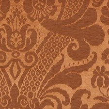 Cocoa Drapery and Upholstery Fabric by Highland Court
