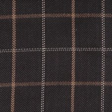 Black Walnut Drapery and Upholstery Fabric by Highland Court