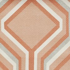 Apricot Drapery and Upholstery Fabric by Highland Court