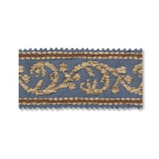 Delft Drapery and Upholstery Fabric by Robert Allen
