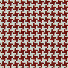 Cherry Drapery and Upholstery Fabric by Robert Allen