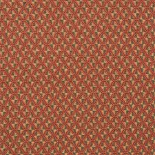 Rust Drapery and Upholstery Fabric by Kravet