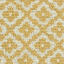 Lemon Drapery and Upholstery Fabric by Highland Court