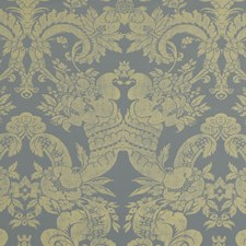 Atlantic Blue Drapery and Upholstery Fabric by Beacon Hill