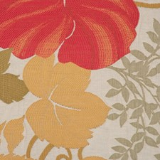 Azalea Drapery and Upholstery Fabric by RM Coco
