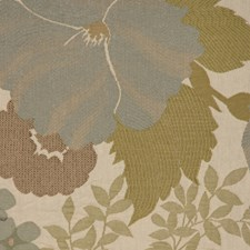 Mystic Drapery and Upholstery Fabric by RM Coco