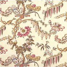 Wicker Animal Drapery and Upholstery Fabric by Lee Jofa