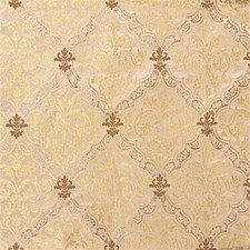 Champag Damask Drapery and Upholstery Fabric by Lee Jofa