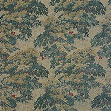 Larkspu Tapestry Drapery and Upholstery Fabric by Lee Jofa