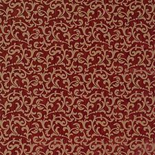Coral Velvet Drapery and Upholstery Fabric by Lee Jofa