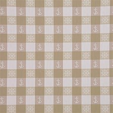 Linen Novelty Drapery and Upholstery Fabric by Lee Jofa