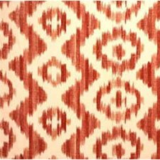 Brick Ikat Drapery and Upholstery Fabric by Lee Jofa