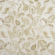 Sage Embroidery Drapery and Upholstery Fabric by Lee Jofa