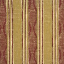 Spice Stripes Drapery and Upholstery Fabric by Lee Jofa
