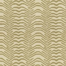Taupe Animal Skins Drapery and Upholstery Fabric by Lee Jofa