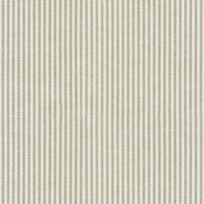 Dove Grey Stripes Drapery and Upholstery Fabric by Lee Jofa