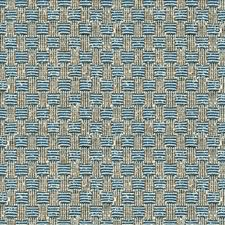 Sapphire Check Drapery and Upholstery Fabric by Lee Jofa