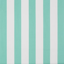 Shorely Blue Stripes Drapery and Upholstery Fabric by Lee Jofa