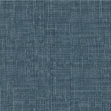 Sea Blue Solids Drapery and Upholstery Fabric by Lee Jofa
