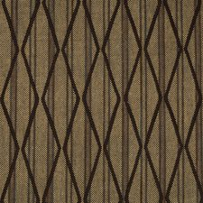 Beige/Cocoa Ethnic Drapery and Upholstery Fabric by Lee Jofa