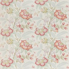 Cabana Botanical Drapery and Upholstery Fabric by Lee Jofa