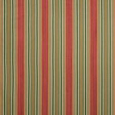 Berry Stripes Drapery and Upholstery Fabric by Lee Jofa