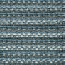 Marlin Check Drapery and Upholstery Fabric by Lee Jofa
