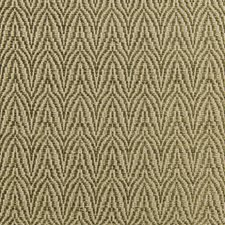 Moss Herringbone Drapery and Upholstery Fabric by Lee Jofa