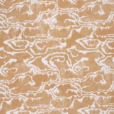 Ochre Modern Drapery and Upholstery Fabric by Lee Jofa