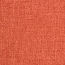 Orange Solid Drapery and Upholstery Fabric by Greenhouse