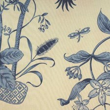 Porcelain Drapery and Upholstery Fabric by Duralee
