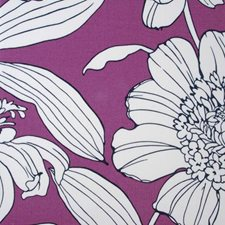 Violet Drapery and Upholstery Fabric by Duralee