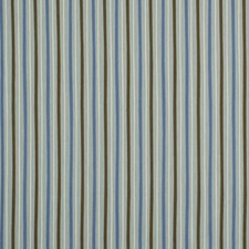 Blue Drapery and Upholstery Fabric by Robert Allen