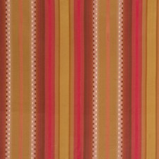 Spice Market Stripes Drapery and Upholstery Fabric by Fabricut