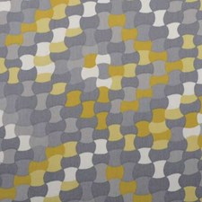 Canary Abstract Drapery and Upholstery Fabric by Duralee