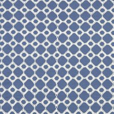 Cobalt Oxide Drapery and Upholstery Fabric by Robert Allen