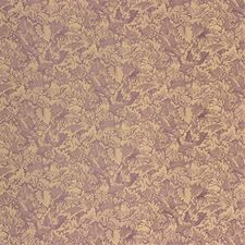 Purple/Beige Solid W Drapery and Upholstery Fabric by Kravet