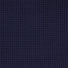 Navy Texture Drapery and Upholstery Fabric by Groundworks