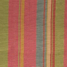 Waterme Stripes Drapery and Upholstery Fabric by Groundworks