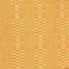 Ochre Solid W Drapery and Upholstery Fabric by Lee Jofa