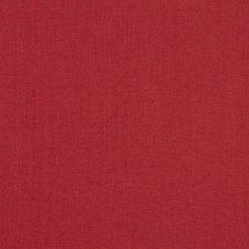 Lacquer Red Drapery and Upholstery Fabric by Robert Allen /Duralee