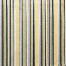 Butter Stripes Drapery and Upholstery Fabric by Groundworks