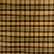 Foliage Check Drapery and Upholstery Fabric by Fabricut