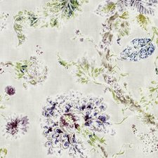 Wisteria Drapery and Upholstery Fabric by Robert Allen