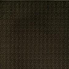 Onyx Herringbone Drapery and Upholstery Fabric by Fabricut
