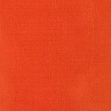Burnt Orange Solid Drapery and Upholstery Fabric by Fabricut