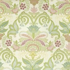Coral Reef Drapery and Upholstery Fabric by Robert Allen/Duralee