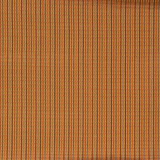 Gold/Wi Check Drapery and Upholstery Fabric by Groundworks