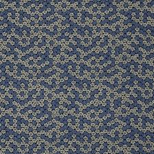 Island Blue Drapery and Upholstery Fabric by Beacon Hill